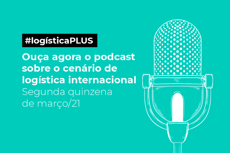 Podcast Logística Plus