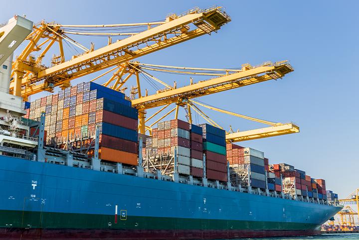 Relações comerciais entre Brasil e Índia