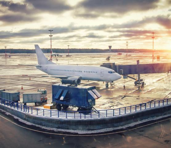 Oportunidades e retomada do setor aéreo