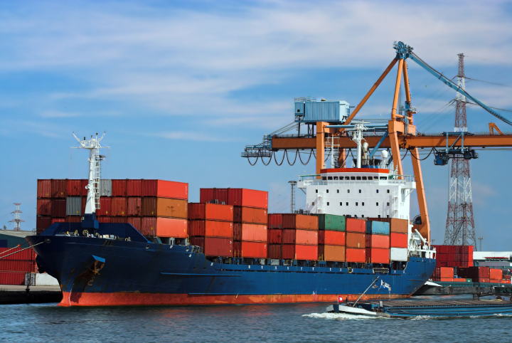 Como o NVOCC pode ajudar no transporte de cargas